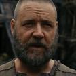 Russell Crowe kot Noe v filmskem vesoljnem potopu