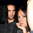 Robert Pattinson v ljubezenskem trikotniku