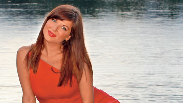 Jasna Kuljaj (foto: Goran Antley)