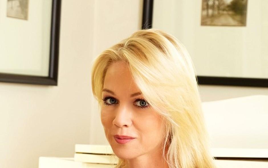 Jennie Garth iz serije Beverly Hills se še tretjič ločuje (foto: Profimedia)