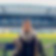 Ana Klašnja med angleškimi nogometaši