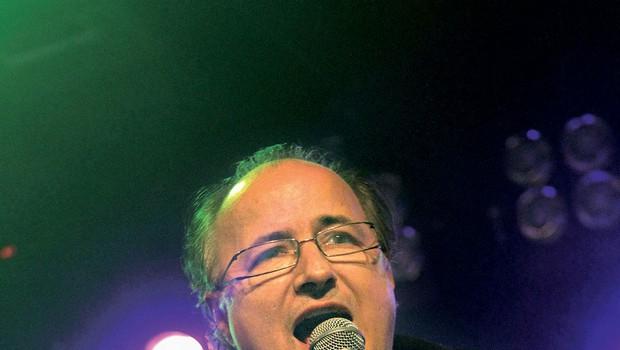 Za svojih 50 let se mu je na odru pridružilo 50 glasbenih gostov. (foto: Goran Antley)