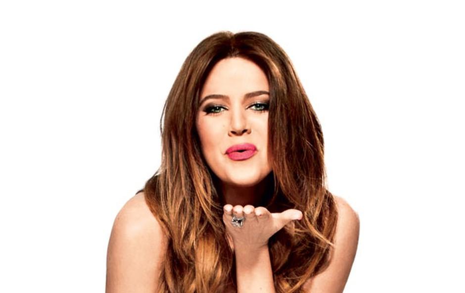 Khloé Kardashian (foto: Profimedia)