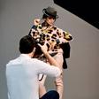 Zakulisje modne zgodbe z Nino Osenar