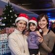 Številni znani podprli akcijo Božiček za en dan
