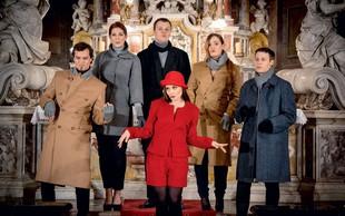 Katarina Mala ima nov spot za a cappéllo Din Don