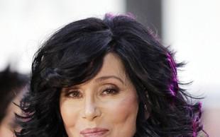 Razkrivamo 'skromno' domovanje zvezdnice Cher