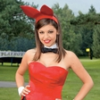 Playboyeva zajčica Špela Jereb bo dobila svojo oddajo