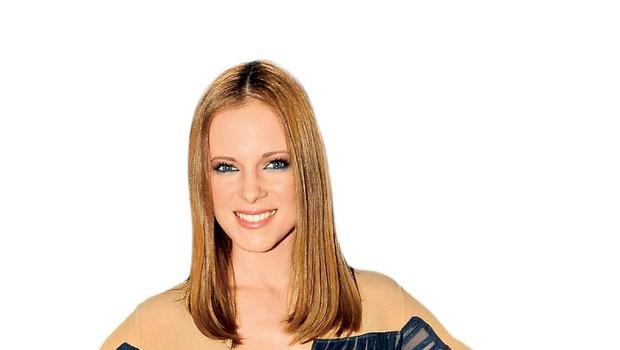 Nina Pušlar (foto: Sašo Radej)