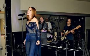 Nina Pušlar je predstavila nov album