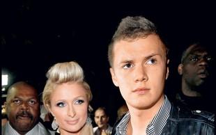 Paris Hilton je pokazala svojo agresivno stran