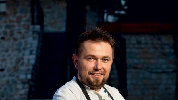 Marko Pavčnik (foto: PhotoRD2)