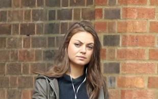 Mila Kunis bi rada imela otroka
