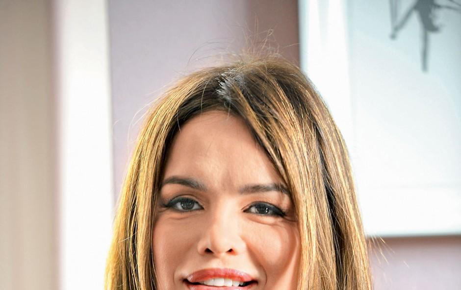 Severina (foto: Primož Predalič)