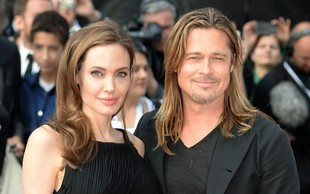 Razkrivamo raj, ki ga je Angelina podarila Bradu