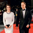 Princ William razkril, da sta princ George in princesa Charlotte že zelo dobra v plavanju