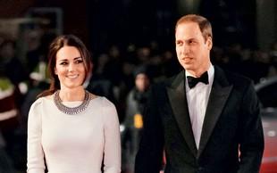Ali Kate in William pričakujeta drugega otroka?