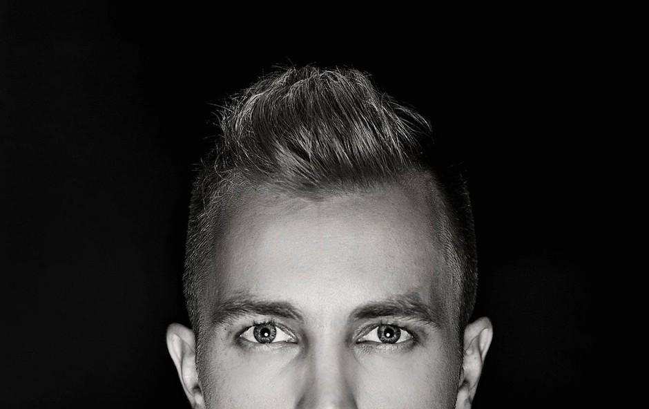Mike Vale (foto: BFM Design)