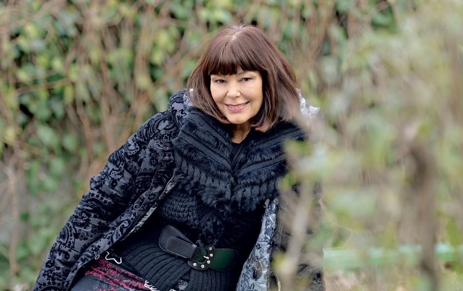 Nina Gazibara (foto: Primož Predalič)