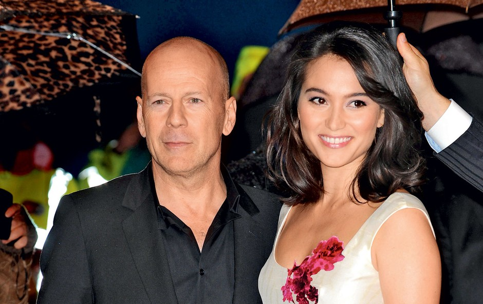 Bruce Willis (foto: Profimedia)