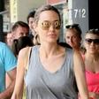 Angelina Jolie na snemanju izgubila zavest