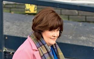 Brat Susan Boyle grozil s samomorom