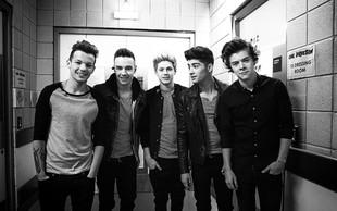 Eden od članov One Direction je že tik pred poroko