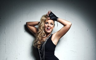 Koroška raperka NuShY predstavila svojo novo skladbo in videospot