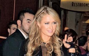 Paris Hilton ima domači nočni klub