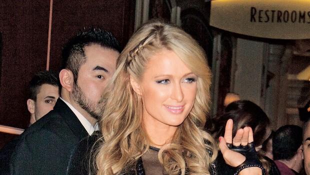 Paris Hilton (foto: revija Lea)