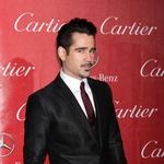 Colin Farrell je zapeljiv tudi v svečani obleki in ne samo, ko je v kavbojkah in majici. (foto: Profimedia)