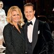 Ljubezenska zgodba zakoncev Schumacher