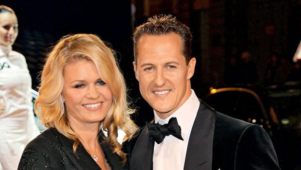 Michael Schumacher (foto: Profimedia)