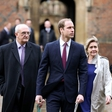 Princ William je prispel na Cambridge