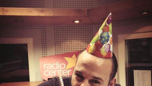 Štefko Bratkovič (foto: Radio Center)