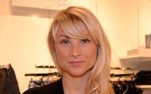Vesna Janković je imela prometno nesrečo