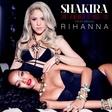 Shakira je novo pesem posnela z Rihanno