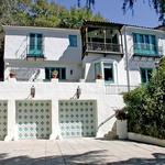 Glede na to, da je Gwen Stefani v hiši živela skoraj deset let, je tam očitno res prijetno bivati. (foto: Profimedia)