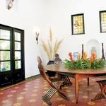 Igralca je prepričal špansko-kolonialni stil hiše. (foto: Profimedia)
