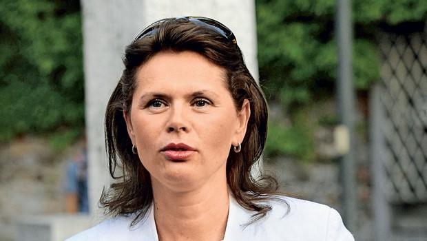 Alenka Bratušek (foto: Primož Predalič)