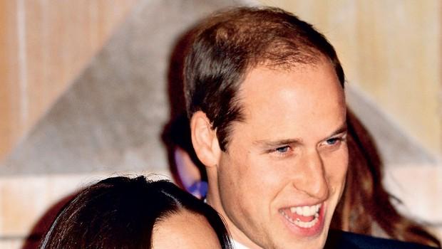 princ William (foto: revija Lea)