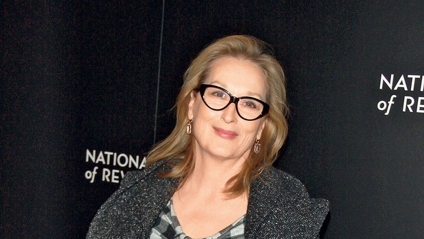 Meryl Streep (foto: Profimedia)