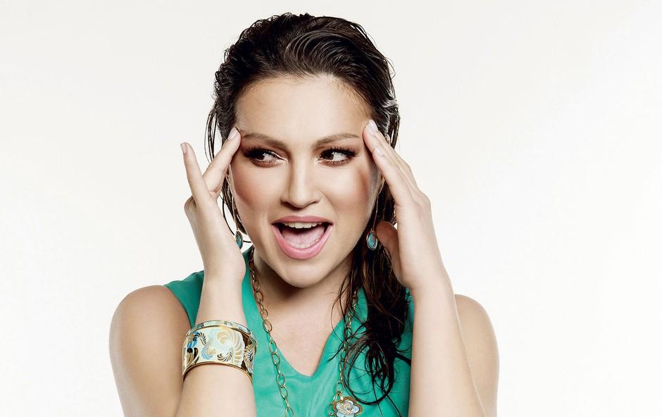 Nina Badrić (foto: revija Lea)