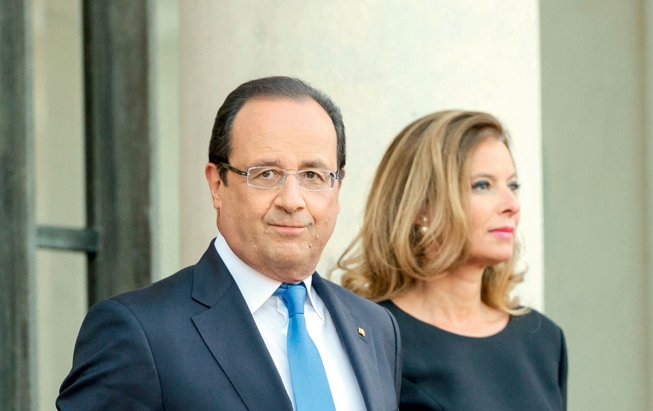 Francois Hollande  (foto: Profimedia)