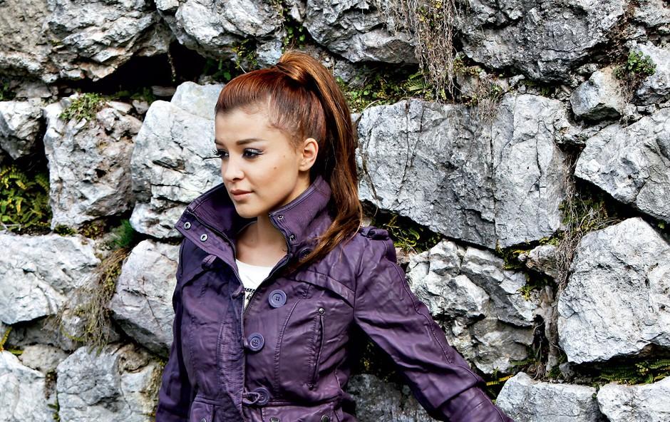 Sanja Grohar (foto: Helena Kermelj)