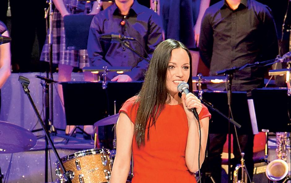 Navdušenje nad koncertom je bilo očitno. (foto: Zaklop.com)