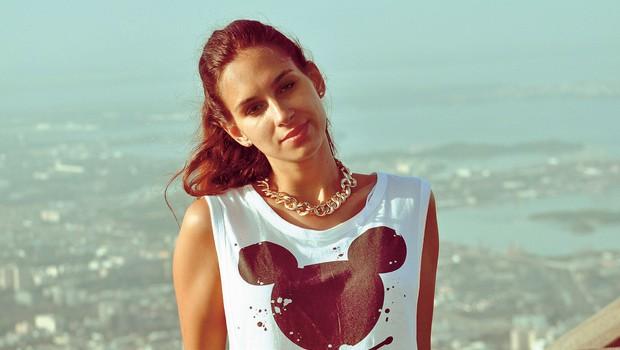 Jessica Jagec (foto: revija Nova)