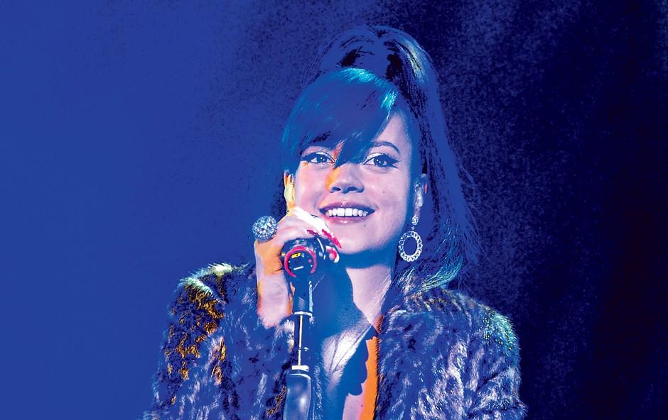 Lily Allen (foto: Profimedia)