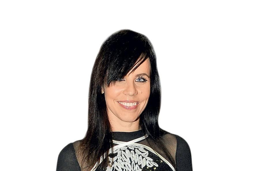 Lorella Flego (foto: revija Nova)