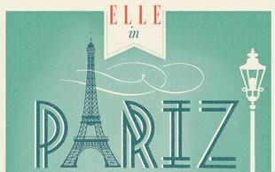 Bi šli v modni Pariz v času Fashion Weeka?